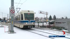 City of Edmonton to comment on Northlands grounds and Metro Line LRT reports